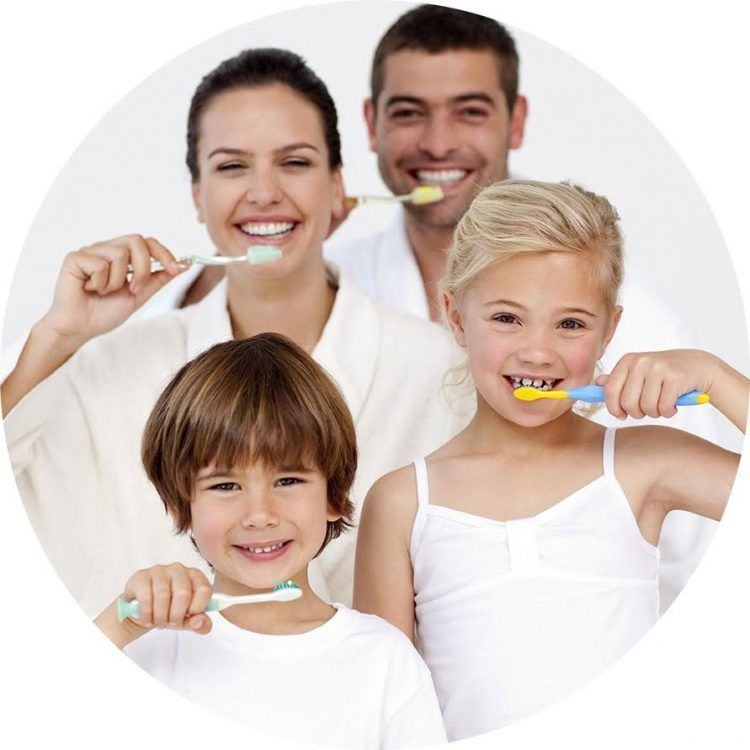 General Dentistry from central London